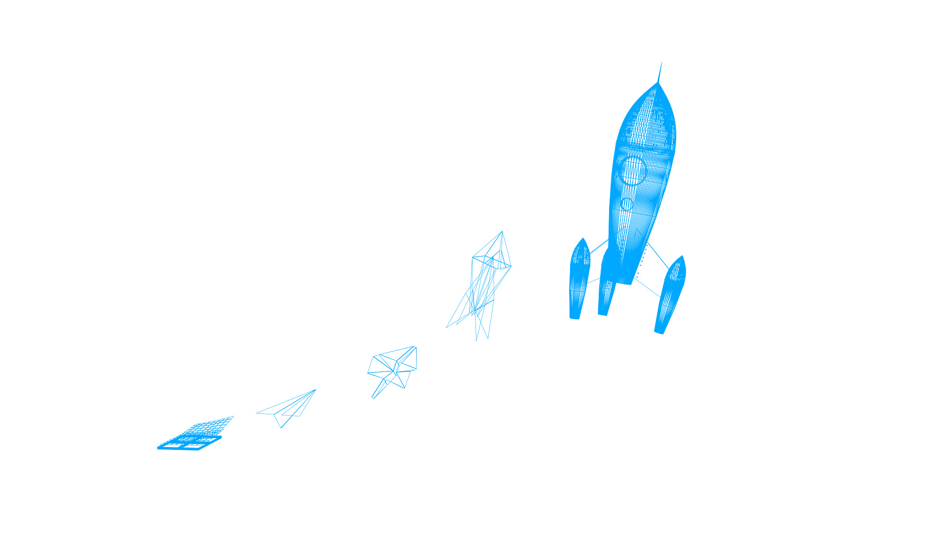 Wireframe_blue