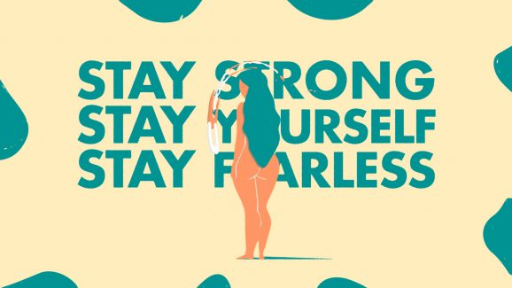 Stay Yourself